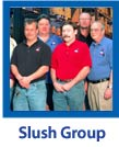 City Wholesale Slush Group